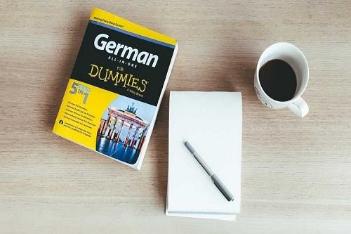 آموزش آلمانی از مبتدی تا پیشرفته