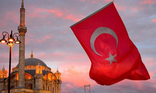 آموزش زبان ترکی برای کودکان