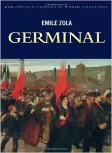 رمان فرانسوی معروف Germinal