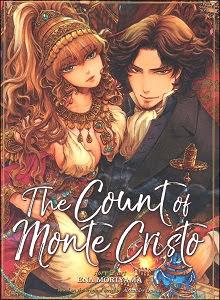 رمان فرانسوی معروف The Count Of Monte Cristo-min