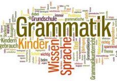 کتاب گرامر زبان آلمانی