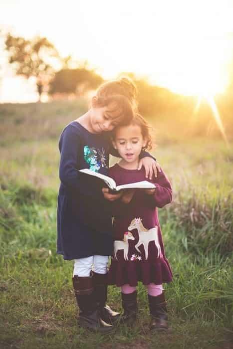 اهمیت یادگیری زبان آلمانی کودکان