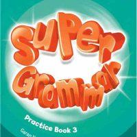 کتاب گرامر Super Grammar