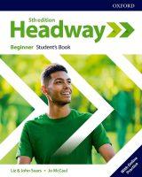 مجموعه کتاب headway beginner