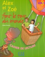 کتاب Alex et Zoé