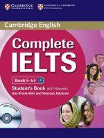 کتاب Cambridge-Complate-Ielts