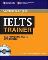 آزمون آیلتس Cambridge-Ielts-Trainer