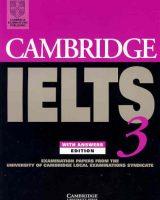 آزمون آیلتس کتاب Cambridge IELTS
