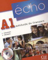 کتاب Echo
