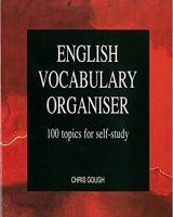 کتاب English Vocabulary Organizer
