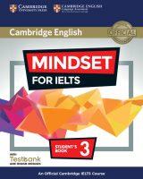 آزمون آیلتس مجموعه کتاب Mindset For IELTS