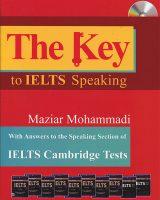 کتاب The Key To IELTS
