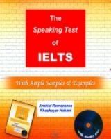 کتاب The-Speaking-Test-of-IELTS