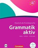 خرید کتاب گرامر آلمانی Grammatik aktiv