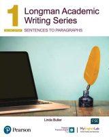 آزمون آیلتس کتاب longman academic writing series 1