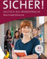 کتاب آزمون زبان آلمانی SICHER