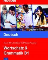کتاب گرامر آلمانی wortschatz B1